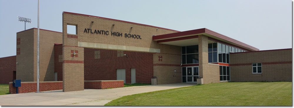 Atlantic High School
