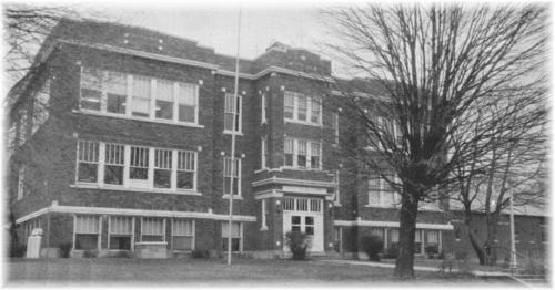 Ainsworth Consolidated School