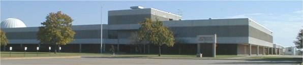 Bettendorf High School