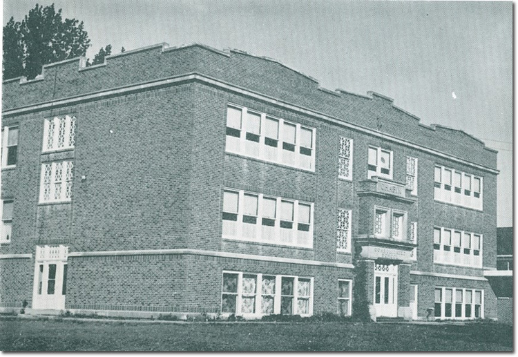 Chapin Consolidated School