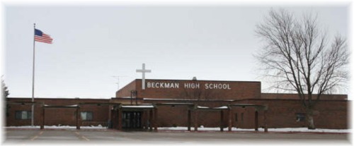 Beckman Catholic School