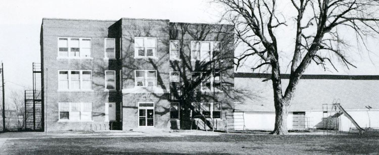 Grand River Community School