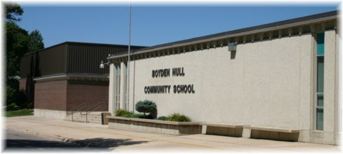 Boyden-Hull Community School