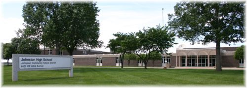 Johnston High School
