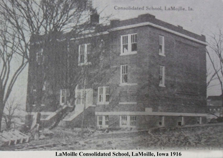 LaMoille Consolidated School District