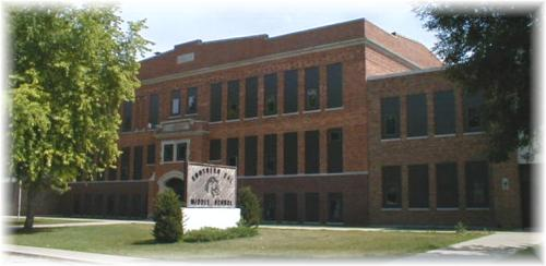 Lohrville Consolidated School