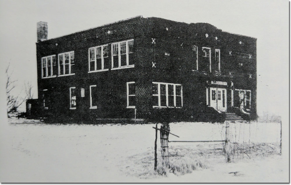 Maloy Consolidated School