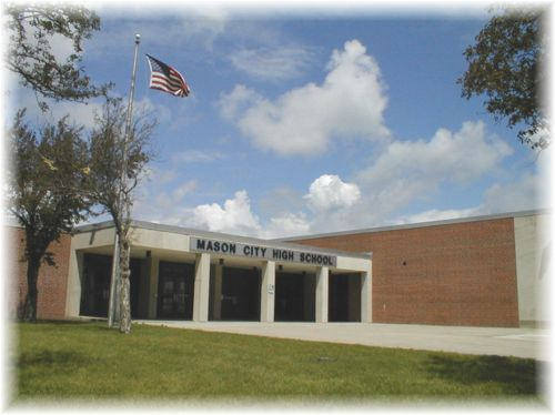 Mason City High School