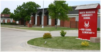 North Mahaska High School