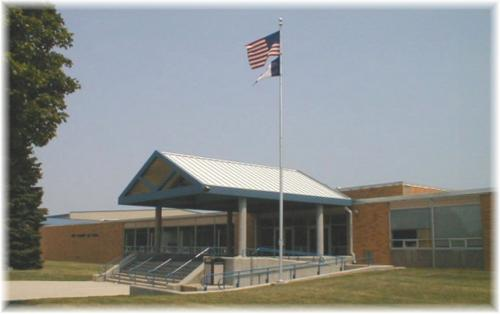 Perry High School
