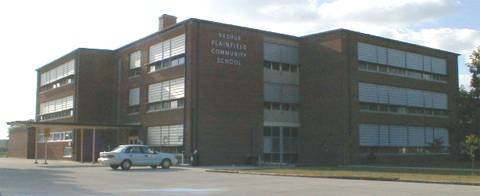 Plainfield Community School