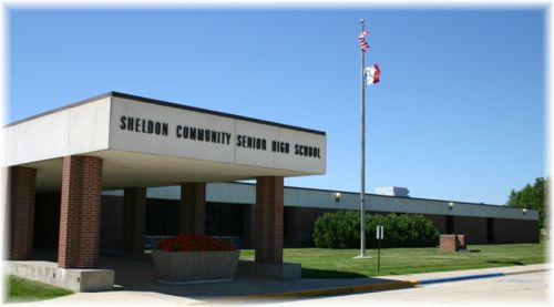Sheldon Community School