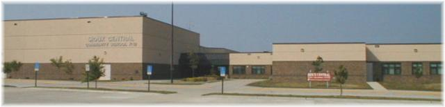 Sioux Central Community School