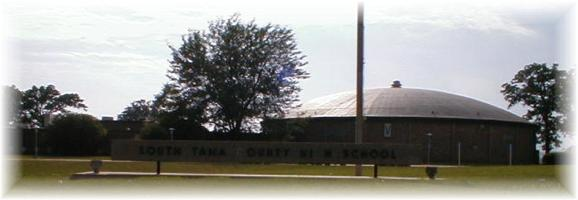 South Tama County High School