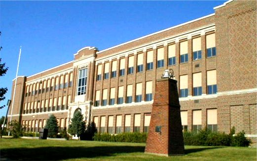 Tipton High School