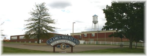 Calamus-Wheatland Community School